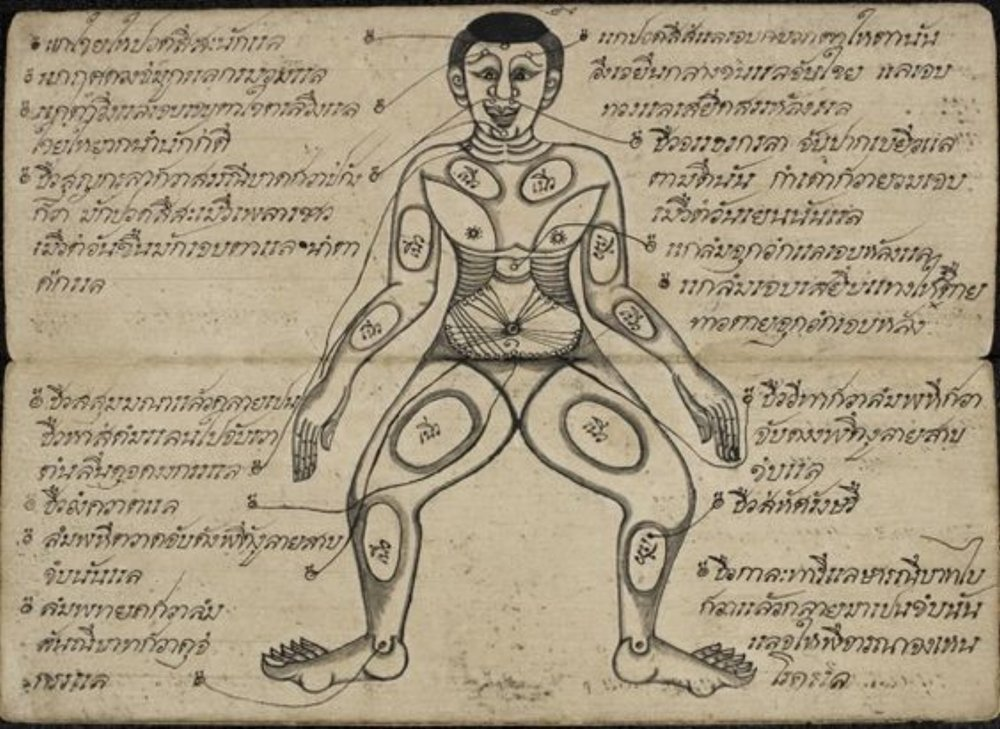aa64f-ancienttextoftraditionalthaimedicinetranscriptthatisthebasisoftraditionalthaimassage