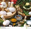 thai herbal compress ingredients